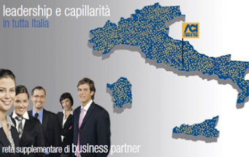 Leadership e capillarita